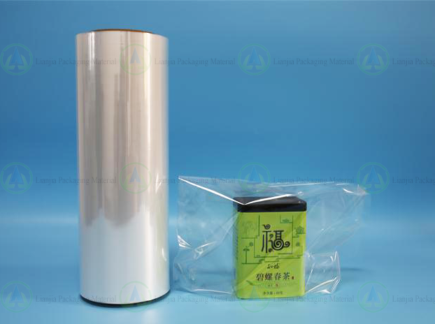 LJ01 Polyolefin Shrink Film